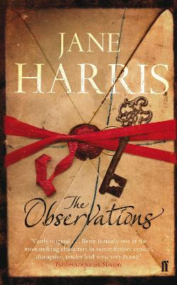 Observations by Jane Harris