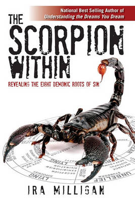 Scorpion Within by Ira Milligan
