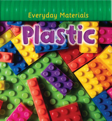 Plastic by Andrew Langley
