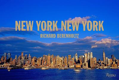 New York, New York by Richard Berenholtz