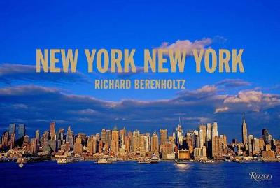 New York, New York by Richard Berenholtz