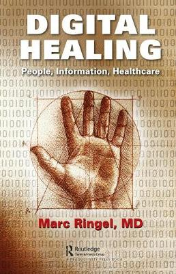 Digital Healing book