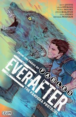 Everafter From the Pages of Fables TP Vol 01 book