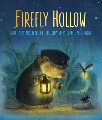 Firefly Hollow by Alison McGhee