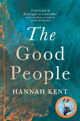 Good People book