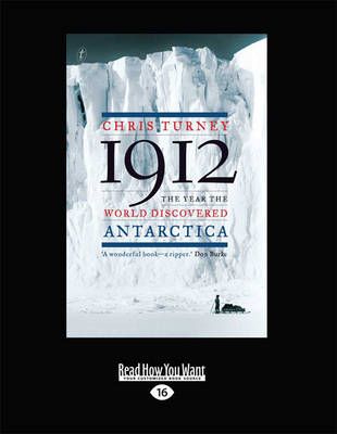 1912 by Chris Turney
