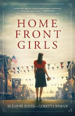 Home Front Girls book