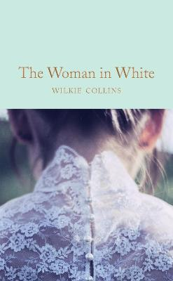 Woman in White book