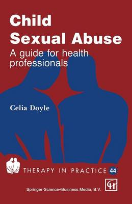 Child Sexual Abuse by Celia Doyle