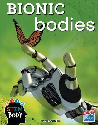 Bionic Bodies book