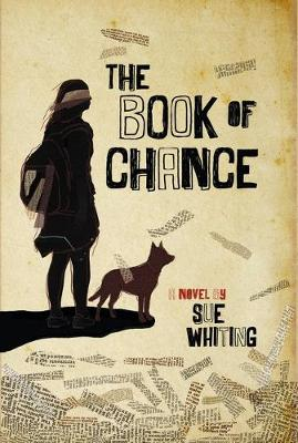 The Book of Chance: 2021 CBCA Book of the Year Awards Shortlist Book book