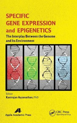 Specific Gene Expression and Epigenetics book
