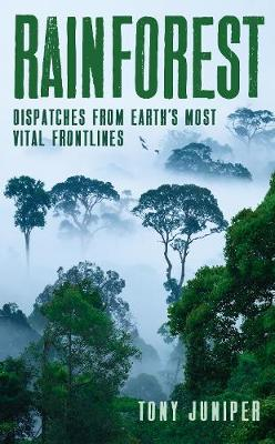 Rainforest by Tony Juniper