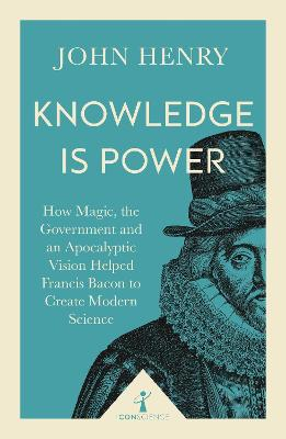 Knowledge is Power by John Henry