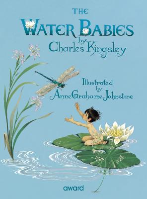 The Water Babies by Anne Grahame Johnstone