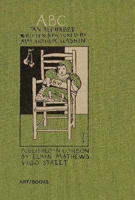 ABC: An Alphabet by Arthur Gaskin (Georgie Gaskin)