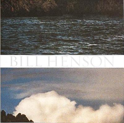 Bill Henson by Michael Heyward