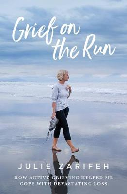 Grief on the Run book