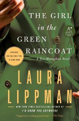 Girl in the Green Raincoat by Laura Lippman
