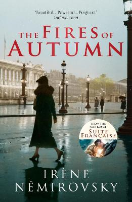 The Fires of Autumn book