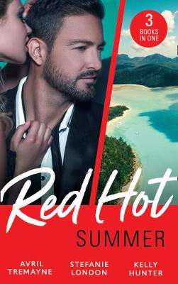 Red-Hot Summer by Avril Tremayne