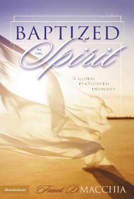 Baptized in the Spirit book