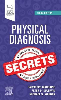 Physical Diagnosis Secrets 3e by Salvatore Mangione