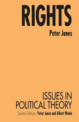 Rights by Peter Jones