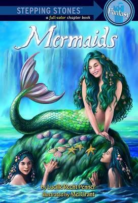 Mermaids by Lucille Recht Penner