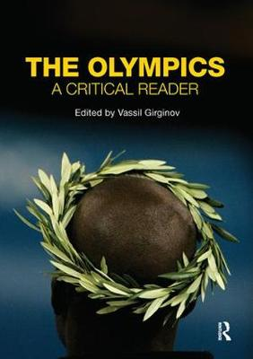 The Olympics by Jim Parry