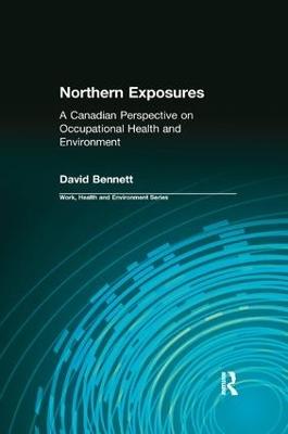 Northern Exposures by David Bennett