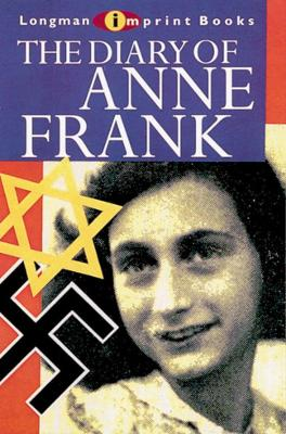 Diary of Anne Frank book