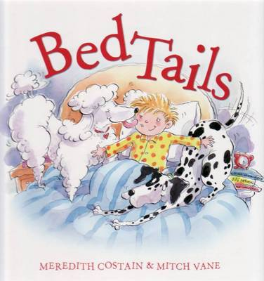 Bed Tails book
