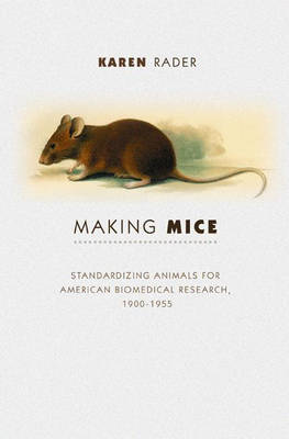 Making Mice book