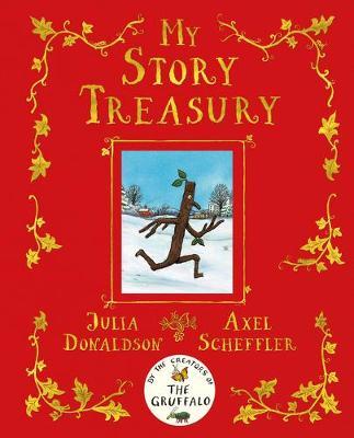 My Story Treasury book