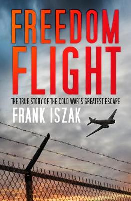Freedom Flight book