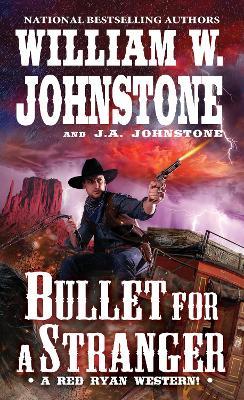 Bullet for a Stranger book