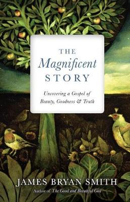 Magnificent Story by James Bryan Smith