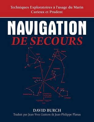 Navigation de Secours by David Burch