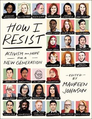 How I Resist by Maureen Johnson