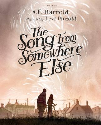 The Song from Somewhere Else by A. F. Harrold