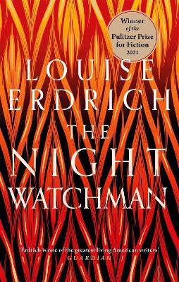 The Night Watchman book