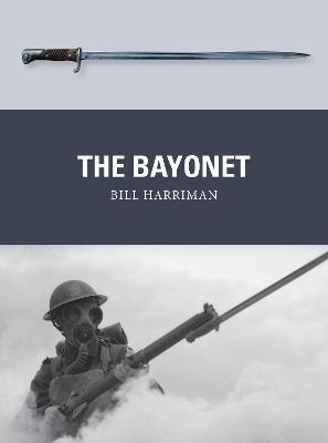 The Bayonet book