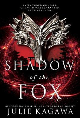 Shadow Of The Fox book