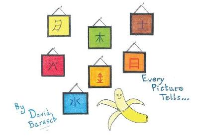 Every Picture Tells...: `Think Like a Genius' by David Baresch