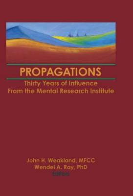 Propagations by Terry S. Trepper