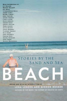 Beach by Gideon Bosker