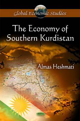 Economy of Southern Kurdistan by Almas Heshmati