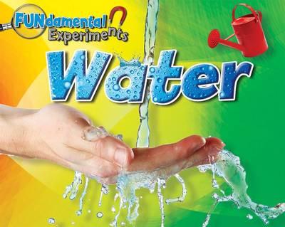 Water by Ellen Lawrence