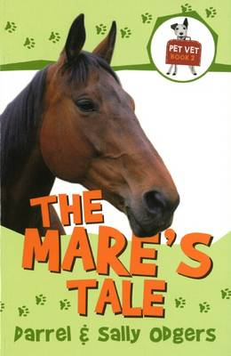 The Mare's Tale by Sally Odgers